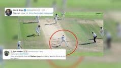 Oh Gary, No Gary! Lyon TROLLED For Missing Simple Runout | WATCH