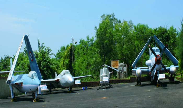 Why a Visit to The Naval Aviation Museum is a Must in Goa