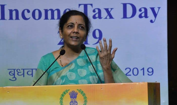 Finance Ministry, Service Tax, Out-of-court deal, Indian banks, Nirmala Sitharaman