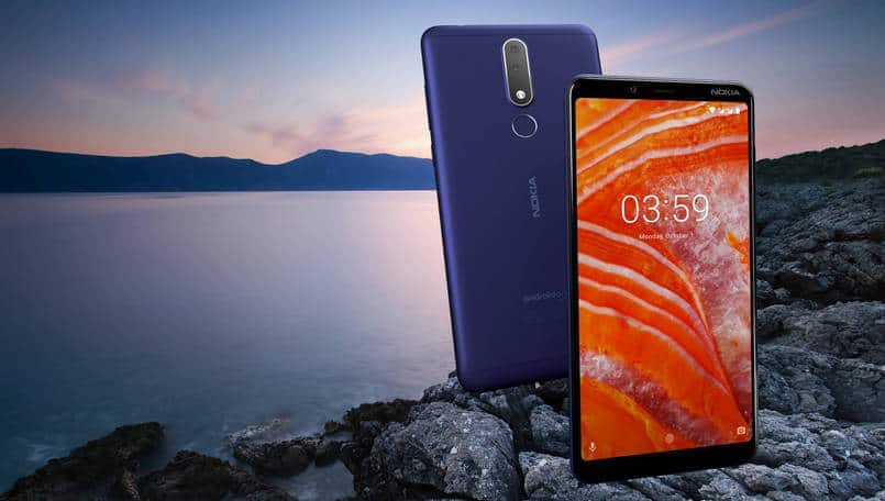 Nokia 5.1, Nokia 3.1 Plus getting latest Android 9 Pie build with August security patch