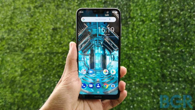 Nokia 6.1 Plus 6GB RAM variant discounted to Rs 10,999 on Amazon India: Should you buy?