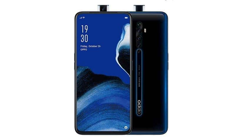 Oppo Reno 2Z now available on pre-order: Price in India, specifications and all you need to know