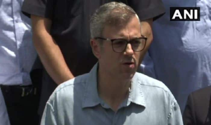 Governor Assured us no Preparation is Being Made For Announcement on Article 35A, 370: Omar Abdullah