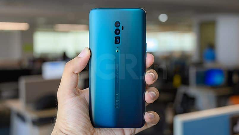 Oppo Reno 2 key features, specifications revealed on certification websites