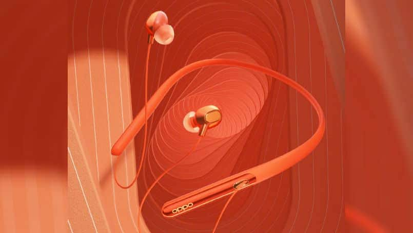 Oppo Enco Q1 wireless headphones with dual active noise cancellation launched: Check features