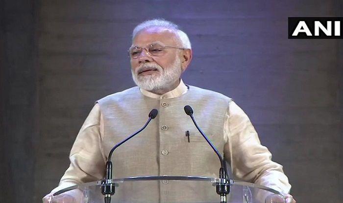'Temporary Nikaalte Nikaalte 70 Saal Nikal Gaye,' in France, PM Says on Article 370