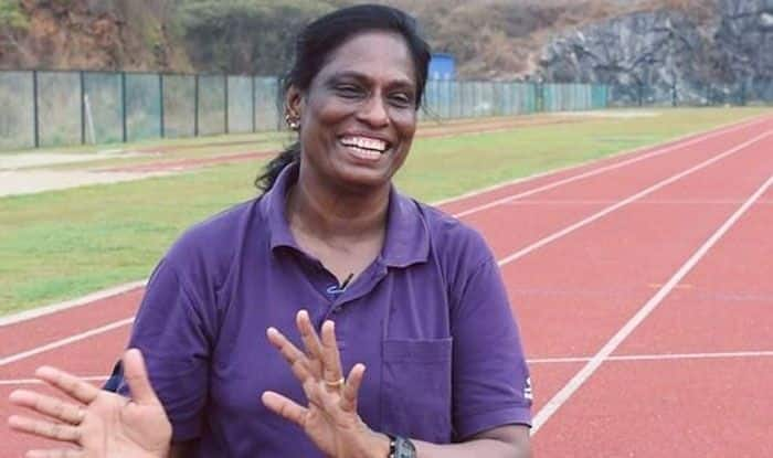 PT Usha, Athletes Commission, Asian Athletics Association, Andrey Abduvaliyev