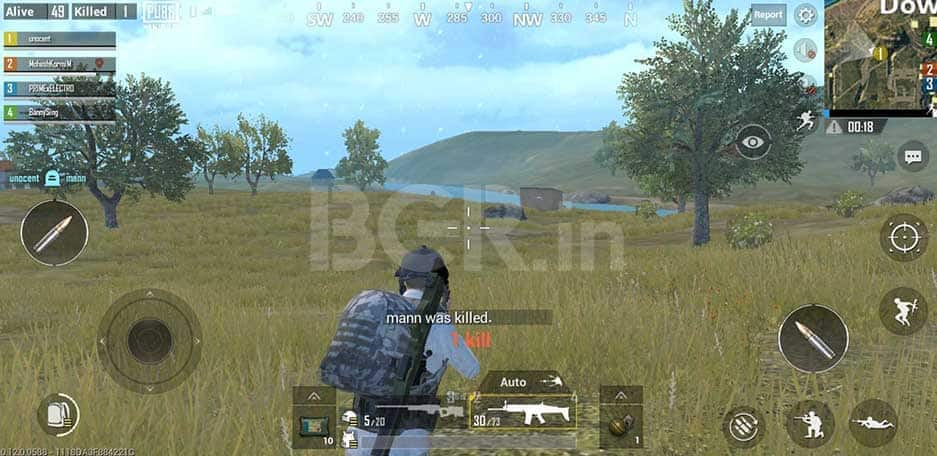 Top smartphones under Rs 8,000 to play PUBG Mobile Lite
