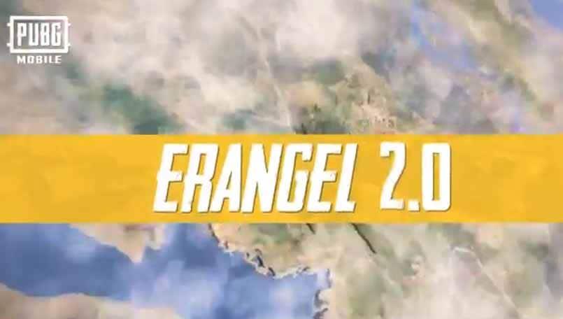 PUBG Mobile video shows off Erangel 2.0
