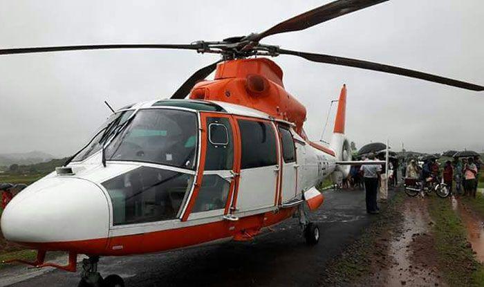 Pawan Hans Limited, Bid for Pawan Hans, Helicopter PSU