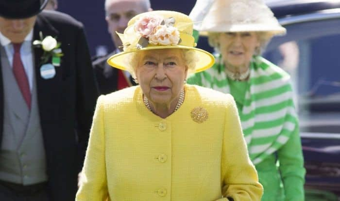 UK government, Queen Elizabeth II, Suspend Parliament, Boris Johnson, Brexit