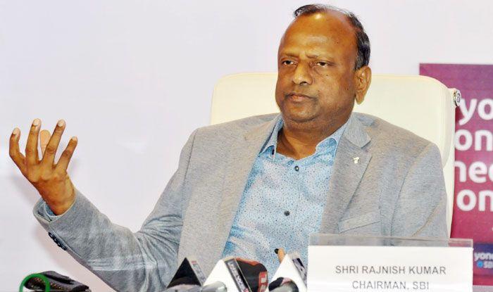 State Bank of India, SBI, Rajnish Kumar, Credit demand, Indian economy