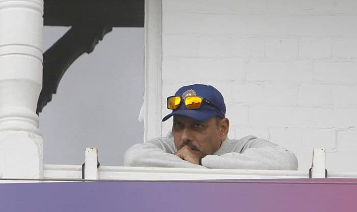 Ravi Shastri, India head coach, Committee of Administrators, 2021 World T20, Men in Blue