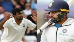 'Ego Bigger Than Country': Fans Slam Kohli For Dropping Rohit, Ashwin From India's Playing XI vs Windies
