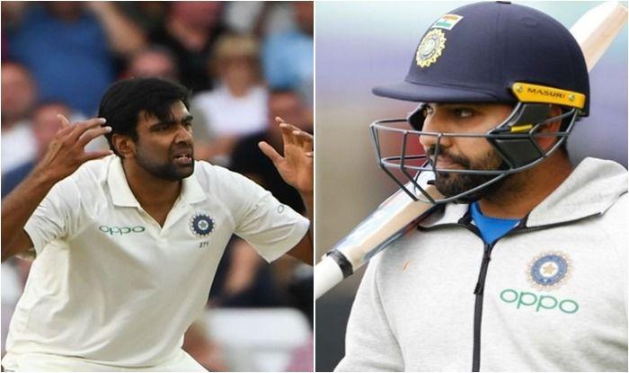 Virat Kohli, Rohit Sharma, Ravichandran Ashwin, Fans slam Kohli for dropping Rohit, Fans blast Kohli for dropping Ashwin, Rohit-Ashwin dropped from India's playing XI, India vs West Indies 2019, Kohli-Rohit Rift, Kohli-Ashwin Fight, Virat Kohli vs Rohit Sharma, Antigua Test, Fans slam Kohli's selection policies, Cricket News, India tour of West Indies 2019