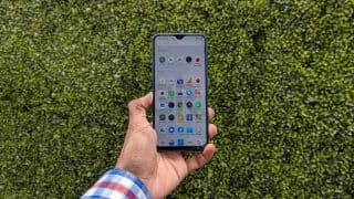 Realme 5 Pro First Impressions: Seems like the Real Leap