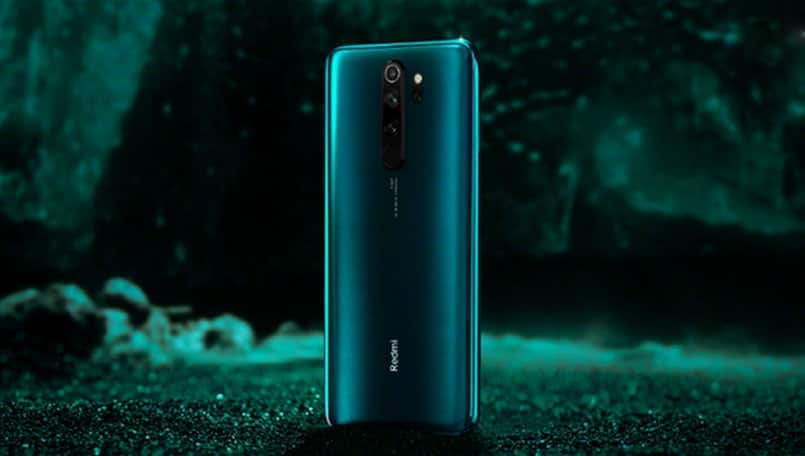Redmi Note 8 Pro spotted on benchmarking website; shows the power of MediaTek Helio G90T