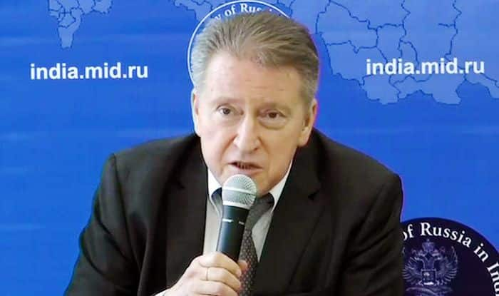 'Views Same as India's,' Says Russian Envoy on Abrogation of Article 370