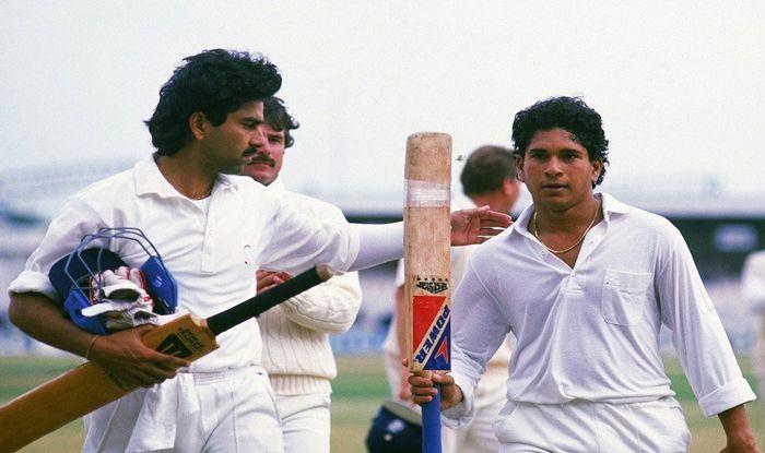 Sachin Tendulkar, Tendulkar Maiden Test Hundred, Sachin Tendulkar Hundred vs England, Sachin Tendulkar First Test Century, Old Trafford, India vs England, Tendulkar Maiden Test Hundred, Cricket News, Team India, Sachin Tendulkar Records, Tendulkar's 100 Hundred
