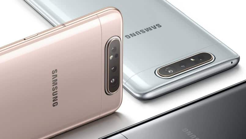 Samsung Galaxy A90 5G spotted on South Korean certification website; may launch soon