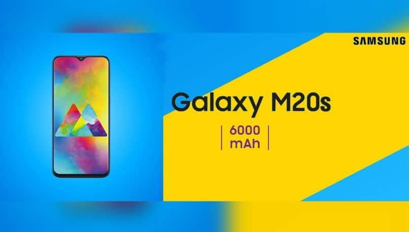 Samsung Galaxy M20s to launch with 6,000mAh battery: All you need to know