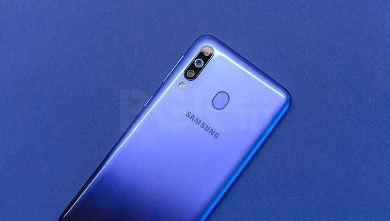 Samsung Galaxy M30s spotted online yet again ahead of official launch