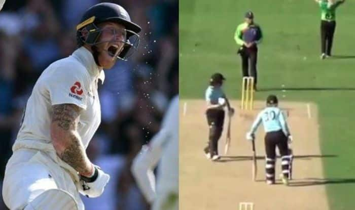 Ashes 2019, KSL 2019, Nat Sciver, Sarah Taylor Celebrate England's Ashes win, Headingley test, 3rd Ashes Test, Ben Stokes, Ben Stokes Twitter, Ben Stokes records, England level series 1-1, England beat Australia by 1 wicket, Cricket News, English women cricketers, Sarah Taylor nude pictures