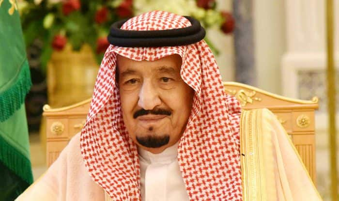 Saudi Arabia, King Salman bin Abdulaziz Al Saud, Riyadh, Mohammed bin Salman