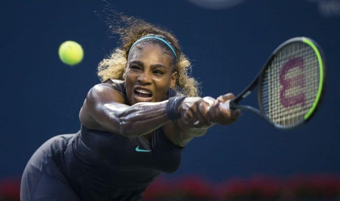Serena Williams, Rafael Nadal, Rogers Cup, Canada