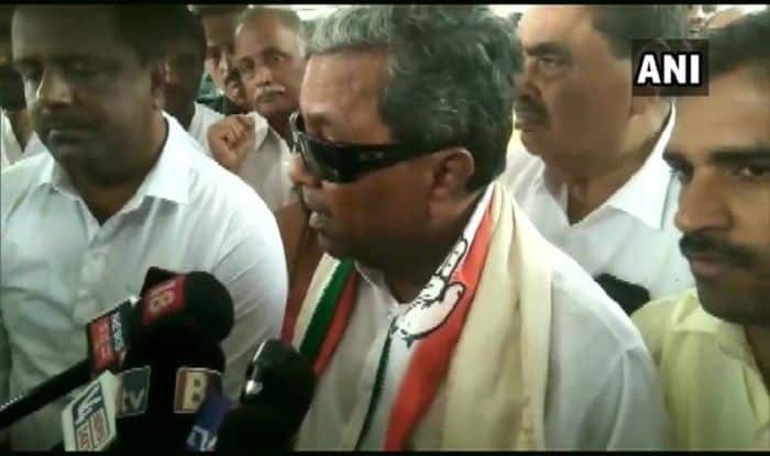 Meant it For BJP Not JD(S), Says Siddaramaiah in U-turn on 'Prostitutes Can't Complain About Dance Floor' Remark