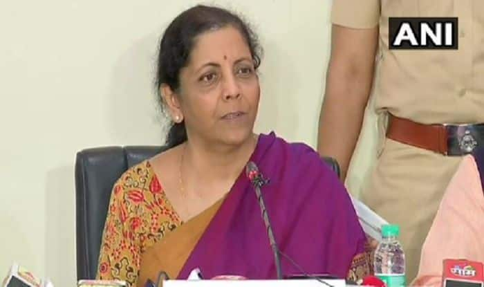 'At Least Consult Senior Leaders of Your Party Before Speaking,' Nirmala Sitharaman Hits Back at Rahul Gandhi Over 'Stealing From RBI' Remark
