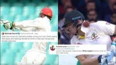 'Hughes Memories Refreshed?': Fans Get Reminded of Philip After Smith Cps Archer Bouncer | POSTS