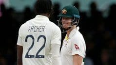 Ashes 2nd Test: Cummins Double Stuns England After Smith's Knock Gives Australia Advantage on Day 4