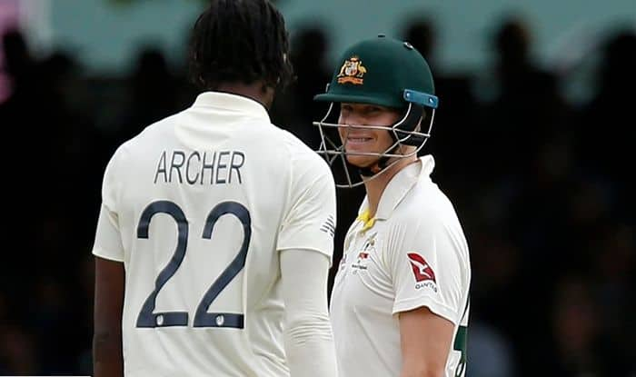 England vs Australia, Ashes 2019, Ashes 2nd Test report, ENG vs AUS Day 4 Report, Steve Smith, Jofra Archer, Joe Root, Pat Cummins, Lord's Test Report, Cricket News, Peter Siddle, Ashes 2nd Test Lord's, Ashes Report