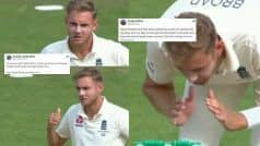 'Take Four Runs Off': Broad Asking Third Umpire to Change Decision Stirs Controversy   WATCH