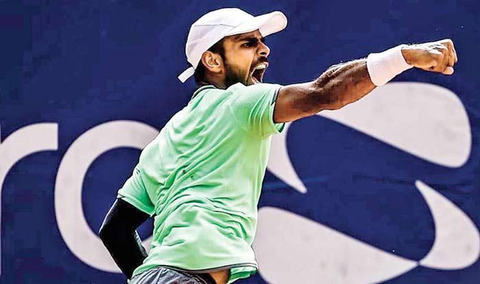 Sumit Nagal, Sumit Nagal is fantastic player, Rohan Bopanna, Bopanna on Sumit Nagal, Sumit Nagal India's Best Tennis Player, Sumit Nagal achieves career-best rankings, Sumit Nagal ATP Rankings, India vs Pakistan David Cup tie, Davis Cup 2019, Bopanna on Sumit Nagal's success, Tennis News, US Open 2019, Roger Federer, Prajnesh Gunneswaran, Sumit Nagal product of Virat Kohli academy