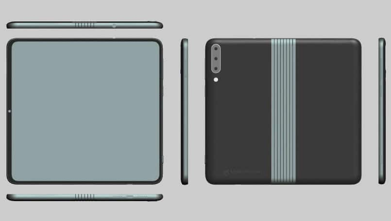 TCL planning two foldable devices to take on Samsung and Huawei