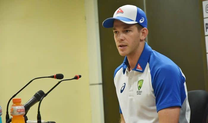 Tim Paine, Ashes Test, England-Australia Test match, Decision Review System