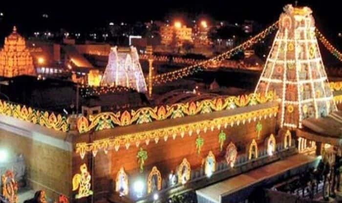 RIL Offers Rs 1.11 Crore to Tirumala Shrine