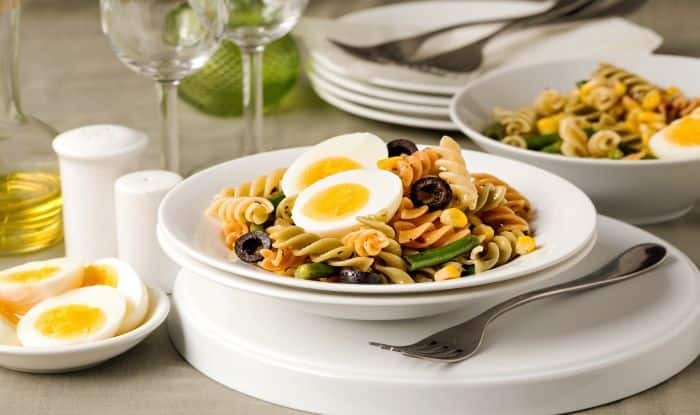 High-Protein Pasta Recipes For a Quick Meal