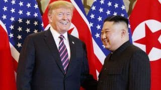 US Envoy For North Korea in Seoul to Discuss Resuming Talks With Pyongyang