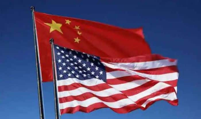 China, Us, Russia, Intermediate-Range Nuclear Forces Treaty, Cold War