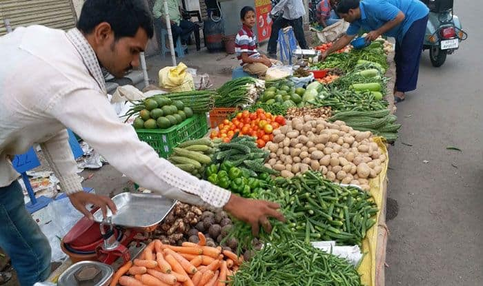 Retail inflation, Indian economy, National Statistical Office, Consumer Food Price Index