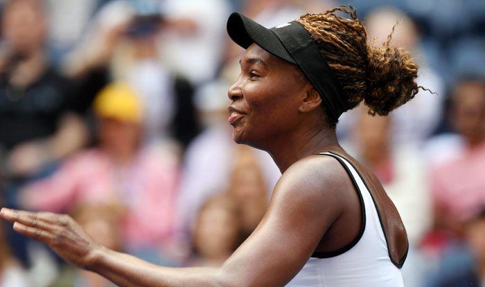 2019 US Open, Venus Williams, Zheng Saisai, New York