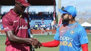 INDvsWI: टी-20 के बाद वनडे में भी विंडीज को पटखनी देने को टीम इंडिया तैयार, किए ये अहम बदलाव