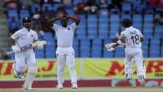 Rahane-Kohli Break MAJOR Sachin-Sourav Test Record, Twitter Hails Captain & His Deputy   POSTS