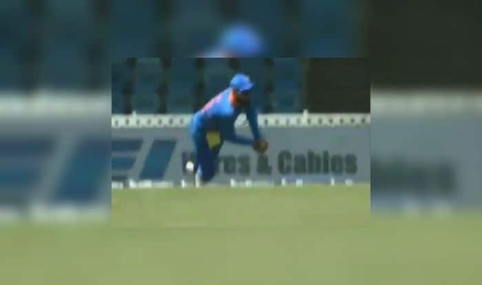 Chris Gayle, Gaylestorm, Virat Kohli catch to dismiss Chris Gayle, Gayle-Kohli celebration, Kohli takes a screamer, India vs West Indies, WI vs Ind, Indian Cricket Team, World Boss, Universe Boss, Team India, Virat Kohli, Indian captain Virat Kohli, Cricket News, Chris Gayle sixes, Chris Gayle bids farewell, Chris Gayle last innings, Chris Gayle records