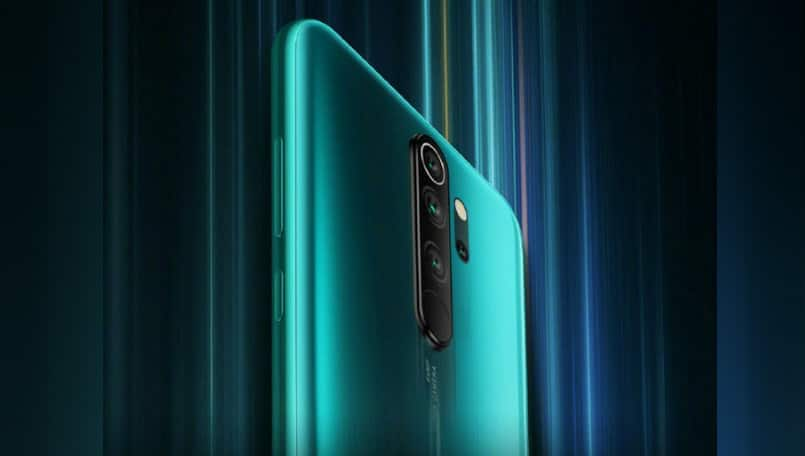 Redmi Note 8 series with quad cameras launched: Full specifications and other details