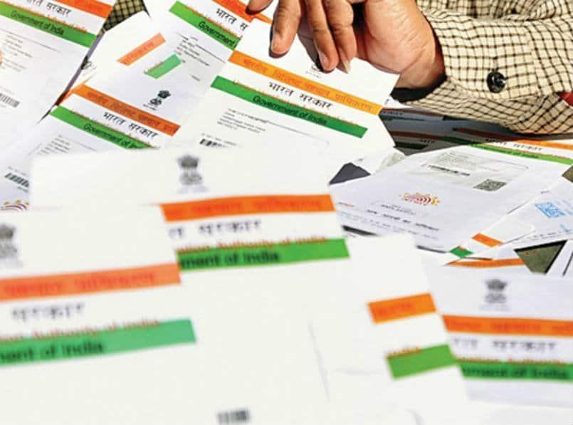 UIDAI May Soon Issue Aadhaar to NRIs With Indian Passports Without 180 Days of Waiting Period