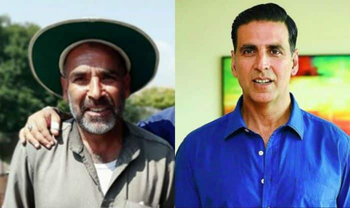 Akshay Kumar Has a Doppelganger Majid Mir And Fans Say he Can Play Actor in His Biopic